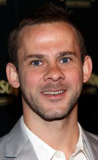 Dominic Monaghan at the celebration of Jimmy Kimmel Live's 1000th episode with Jameson Irish Whisky.
