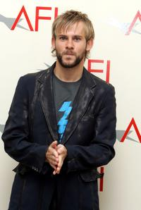 Dominic Monaghan at the 2004 AFI awards luncheon.