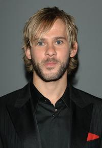 Dominic Monaghan at the 12th Annual Screen Actors Guild Awards.