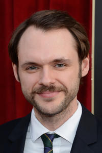 Christopher Denham at the 19th Annual Screen Actors Guild Awards in California.
