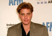 Corey Haim at the 2009 American Film Market Day 3 Global Universal Pictures - Estella Warren Conference.