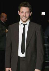 Richard Coyle at the UK premiere of