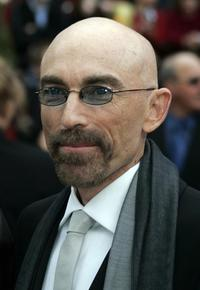 Jackie Earle Haley at the 79th Academy Awards.