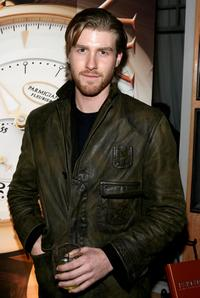 Jon Foster at the Sundance party during the 2008 Sundance Film Festival.