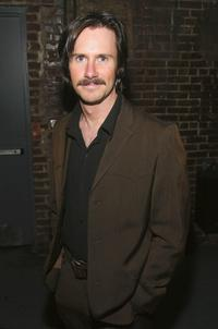 Josh Hamilton at the 50th Annual Drama Desk Awards.