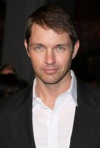 Matthew Marsden at the premiere of