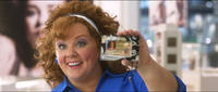 Melissa McCarthy in
