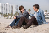 Marcia Gay Harden and Kevin Bacon in