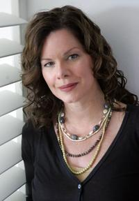 Marcia Gay Harden poses for a portrait during the 2007 Sarasota Film Festival.