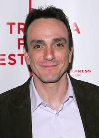 Hank Azaria at the Tribeca Film Festival screening of