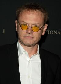 Jared Harris at the 2008 National Board of Review Awards gala.