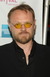 Jared Harris at the premiere of