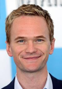 Neil Patrick Harris at the 22nd Annual Film Independent Spirit Awards.