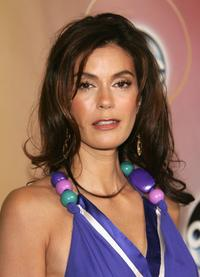 Teri Hatcher at the ABC Television Network Upfront.