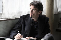 Ethan Hawke as Tom Ricks in ``The Woman in the Fifth.''