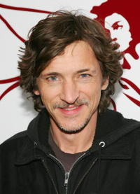 John Hawkes at the 6th Annual 24 Hour Plays On Broadway.