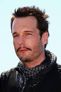 Michael Eklund at the photocall of