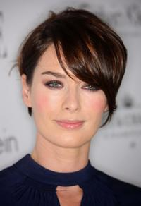 Lena Headey at the 15th Annual Women In Hollywood Tribute.
