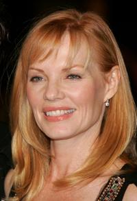 Marg Helgenberger at the 58th Annual Directors Guild Of America Awards.