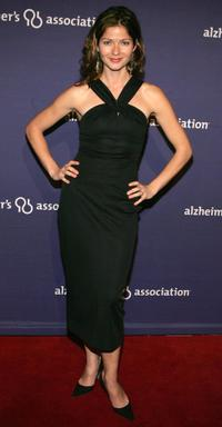 Jill Hennessy at the 14th annual