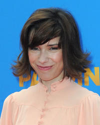 Sally Hawkins at the California premiere of