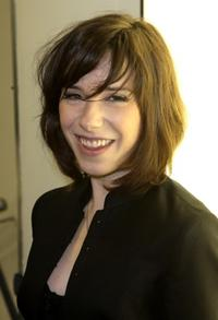 Sally Hawkins at the London premiere of