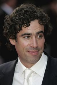 Stephen Mangan at the premiere of