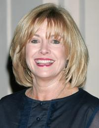 Catherine Hicks at the Academy of Television Arts & Sciences.