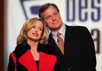 Catherine Hicks and Stephen Collins at the 6th Annual Family Television Awards.