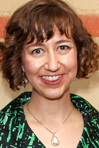 Kristen Schaal at the 40th Annual Annie Awards after party in Westood, CA.
