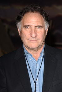 Judd Hirsch at the ABC All-Star party.