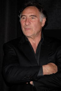 Judd Hirsch at the premiere of