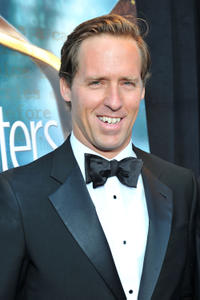 Nat Faxon at the 2012 Writers Guild Awards in California.