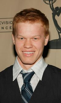 Jesse Plemons at the Academy of Television's