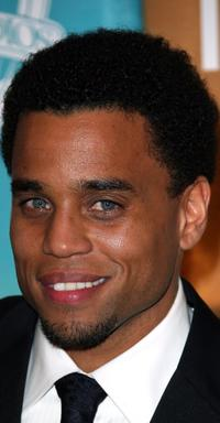 Michael Ealy at the In Style Magazine and Warner Bros. Studios Golden Globe After Party.