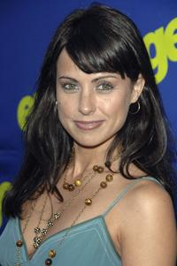 Constance Zimmer at the premiere of
