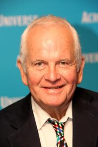 Ian Holm at the gala premiere of
