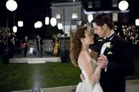 Rachel McAdams as Clare Abshire and Eric Bana as Henry DeTamble in