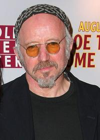 Arliss Howard at the opening night party of