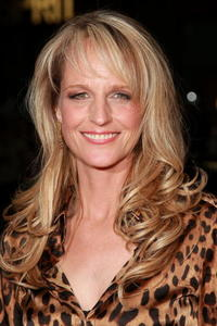 Helen Hunt at the premiere of
