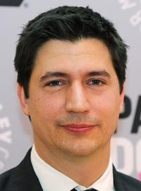 Ken Marino at the Paley Center for Media Presents