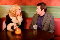 Brittany Snow and Matthew Broderick in
