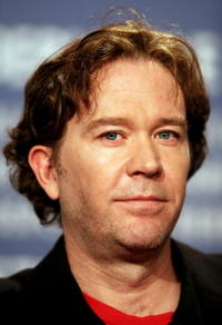Timothy Hutton at the 57th Berlin International Film Festival (Berlinale), attend the press conference to promote the movie