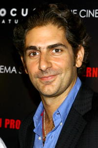 Michael Imperioli at the screening hosted by The Cinema Society of