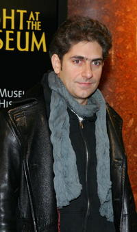Michael Imperioli at the world premiere of