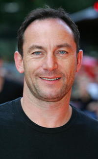 Jason Isaacs at the World premiere of the film