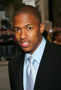 Nick Cannon at the Toronto International Film Festival gala presenation of