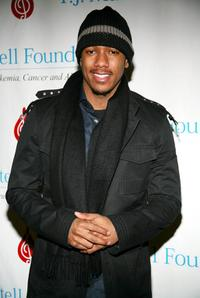 Nick Cannon at the 9th Annual Family Day.
