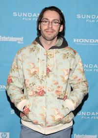 Martin Starr at the premiere of