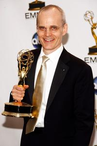 Zeljko Ivanek at the 60th Primetime Emmy Awards.